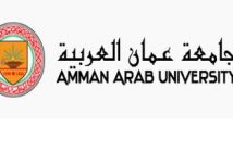 Drs Daan Ellfers sopeaks at AAU Jordan
