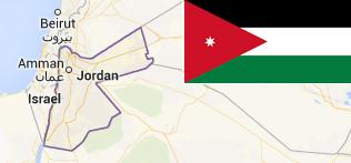 CSR in Jordan