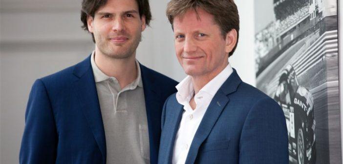 Daan Elffers, Pieter-Christiaan van Oranje