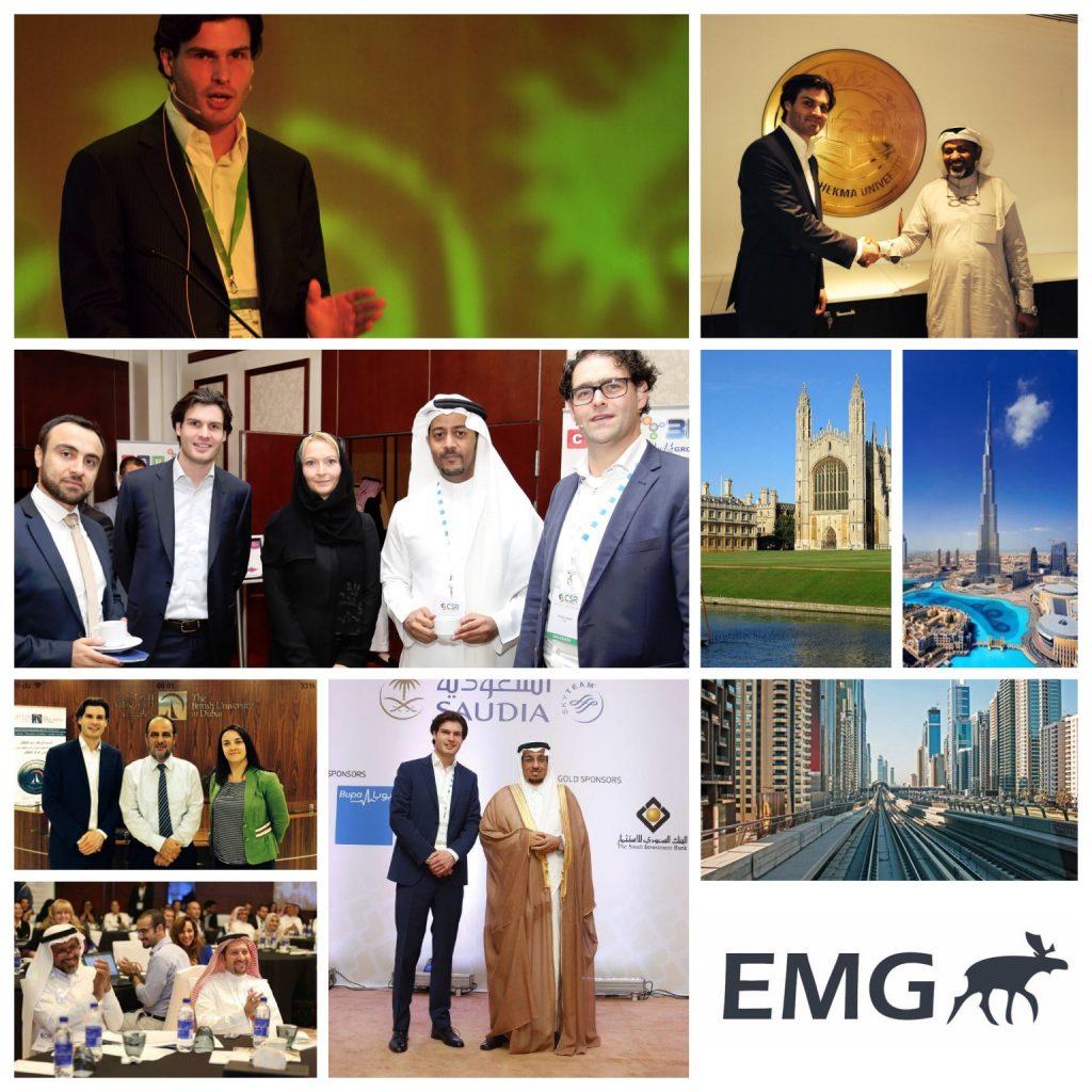 CSR Consulting EMG