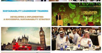 Sustainability training London