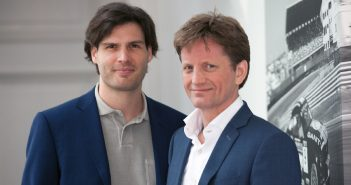 Message from Founder Drs Daan Elffers & Chairman HH Prince Pieter-Christiaan van Oranje-Nassau