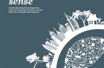 Green Economy publication Talking Sense by EMG