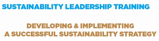 Sustainability training London & Cambridge (for companies with operations in GCC & Africa)
