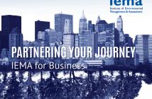 EMG CEO appointed to IEMA Strategic Advisory Council