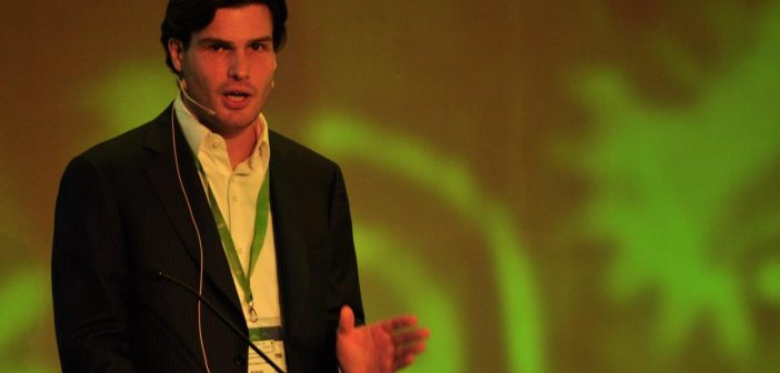 Daan Elffers Green Business Summit Turkey