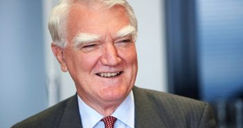 Sir Mark Moody-Stuart CSR