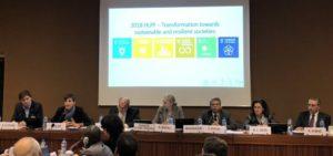 Drs Daan Elffers UN Geneva